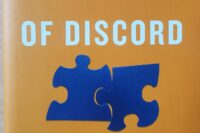 Buch Power of Discord